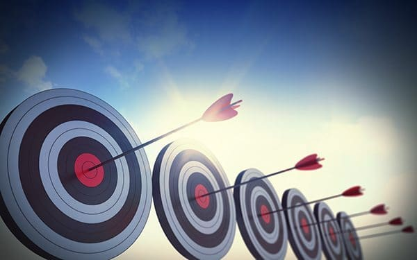 3 Ways To Measure Performance Against Sales Targets In Salesforce